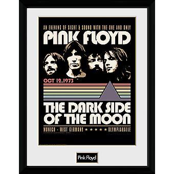 Pink Floyd 1973 Collector Print