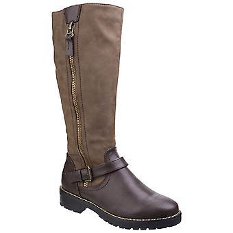 Divaz Manson Tall Boot