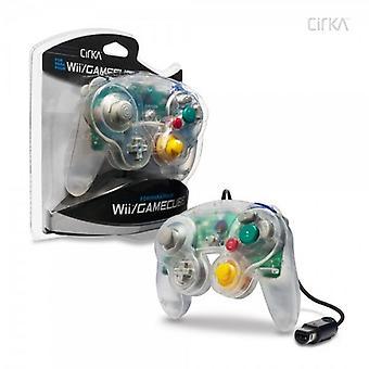 Nintendo Wii/GameCube CirKa controller (klar)
