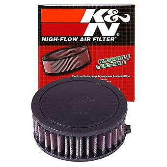 K&N YA-6598 Yamaha High Performance Replacement Air Filter