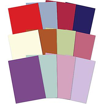 Hunkydory Adorable Scorable A4 Cardstock 24/Pkg-Special Days AS192
