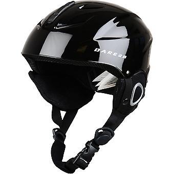 Dare 2b chicos y chicas Scudo amortiguadores Junior casco de esqui