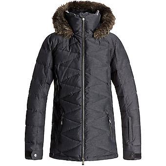 Roxy Clothing Womens/Ladies Quinn Waterproof Insulated Ski Jacket Coat