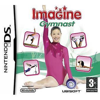 Imagine Gymnast (Nintendo DS) - Factory Sealed