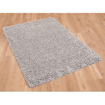 Alfombras platino rectángulo alfombras llano casi llano crepuscular 6688