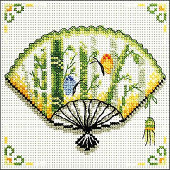 Needleart World No Count Printed Cross Stitch Kit 8