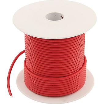 Allstar Performance (ALL76550) 14 AWG Primary Wire, Red, 100'