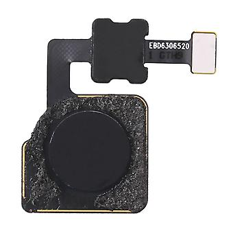 Google pixel 2 XL finger fingerprint sensor Flex Flex cable home button enter button black
