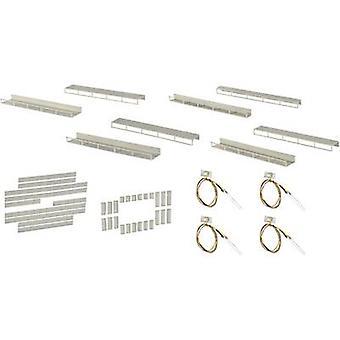 Lighting starter set Suitable for: Building Viessmann 6045
