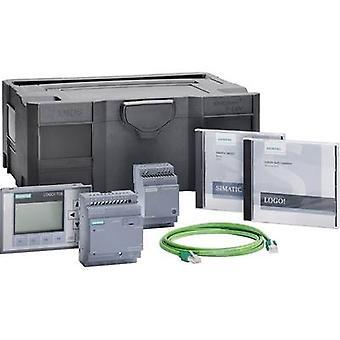 Siemens 6ED1057-3BA11-0AA8 PLC starter kit 12 Vdc, 24 Vdc