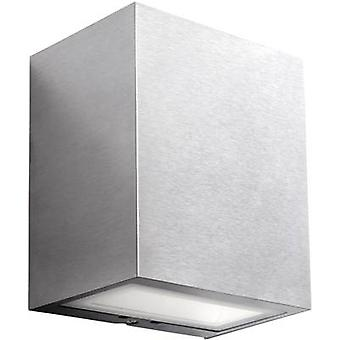 Philips Lighting Ledino 17209/47/16 LED outdoor wall light 3 W EEC: LED (A++ - E) Warm white Stainless steel