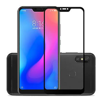 For Huawei Nova 3 2 x 3D premium 0.3 mm H9 hard glass black slide protection cover new