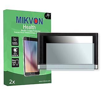 Garmin nüvi 2567LM Screen Protector - Mikvon Health (Retail Package with accessories)