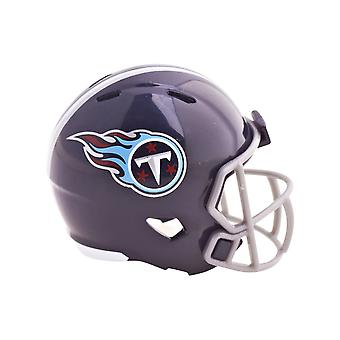 Riddell snelheid pocket voetbal helmen - NFL Tennessee Titans