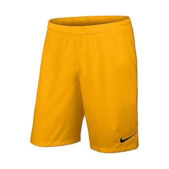 Nike Laser tejido Iii corto NB 725901739 pantalones de hombres de los años de formación