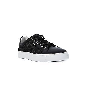 Frau dylam darren black shoes