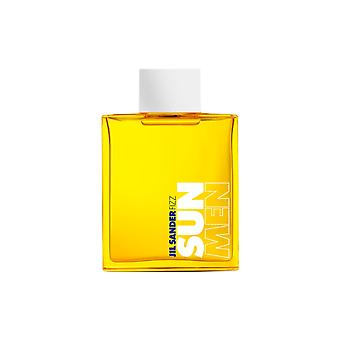 Jil Sander solen menn bruse Eau de Toilette Spray 125ml