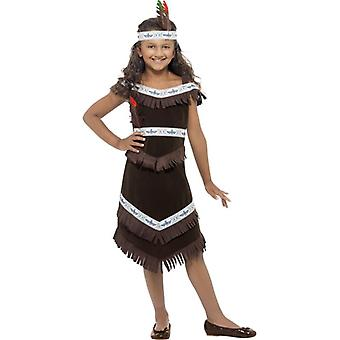 Индийская девушка костюм