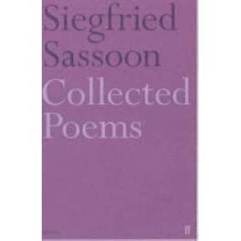Collected Poems - 1908-56 door Siegfried Sassoon - 9780571132621 boek