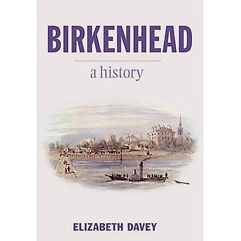 بيركينهيد-تاريخ من إليزابيث ديفي-كتاب 9780750955522