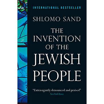 The Invention of the Jewish People by Shlomo Sand - Yeal Lotan - 9781