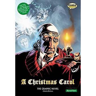 A Christmas Carol - Quick Text (British English ed) by Charles Dickens