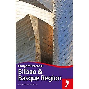 Bilbao & Basque Region by Andy Symington - 9781911082170 Book