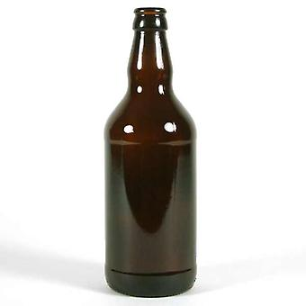Beer Bottles - 50cl - case of 20