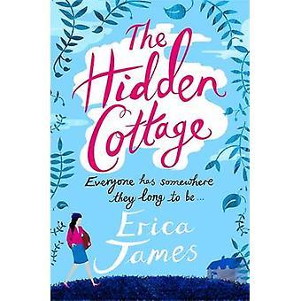 Het verborgen huisje door Erica James - 9781409135418 boek