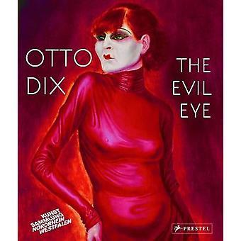 Otto Dix - le mauvais œil par Susanne Meyer-Buser - livre 9783791356303