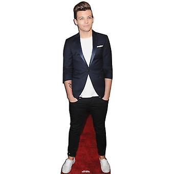 Louis Tomlinson Lifesize Cardboard Cutout / Standee
