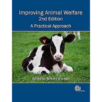 Améliorer le bien-être des animaux (2e) par Temple Grandin - livre 9781780644684