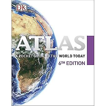 Atlas (Dk Pocket World Atlas)