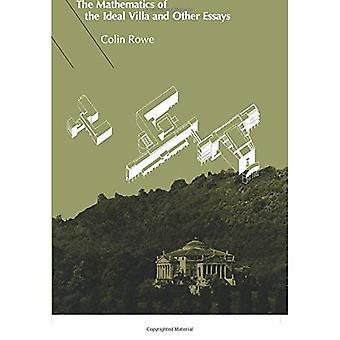 Matematiken i idealisk Villa och andra essäer