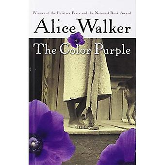 The Color Purple (Harvest Book)