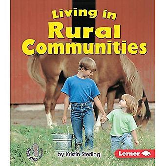 Leven in plattelandsgemeenschappen (eerste stap non-fictie)