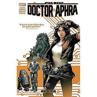 Star Wars: Arzt Aphra Vol. 1