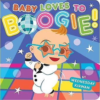 Barn älskar att Boogie!