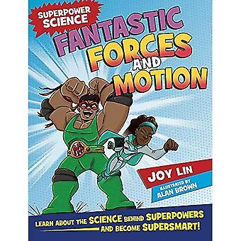 Superpower Science
