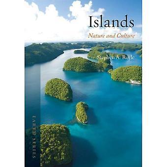 Inseln: Natur und Kultur (Erde)