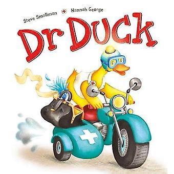Le Dr canard