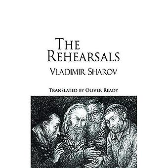 R The Rehearsals (Dedalus Europe)