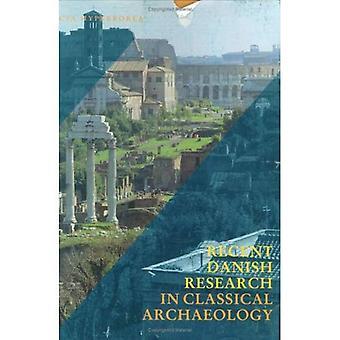 Recherches récentes danois en archéologie classique