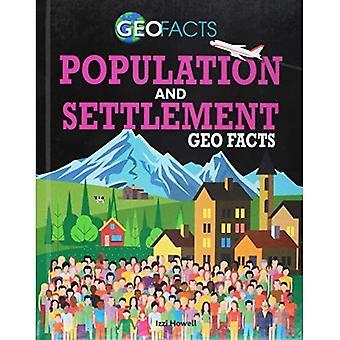 Bevölkerung und Siedlung Geo Fakten (Geo-Fakten)