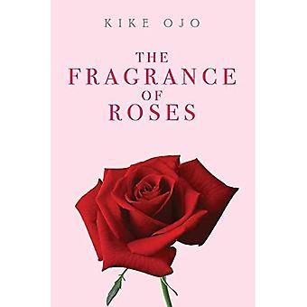 Doft av rosor