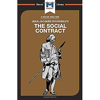 The Social Contract (The Macat Library)