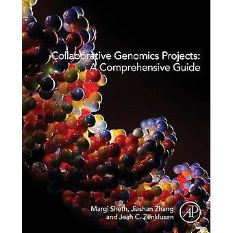 共同ゲノム プロジェクト Sheth & Margi で包括的なガイド
