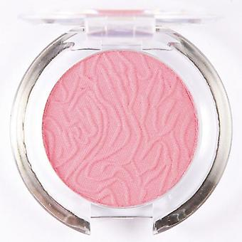Laval Powder Blusher ~ Frosted Pink