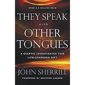 De snakker med andre tunger - en skeptiker undersøker dette livet-Chang