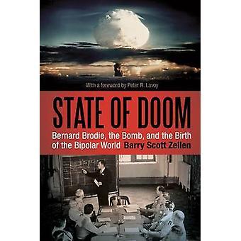 State of Doom by Zellen & Barry Scott
